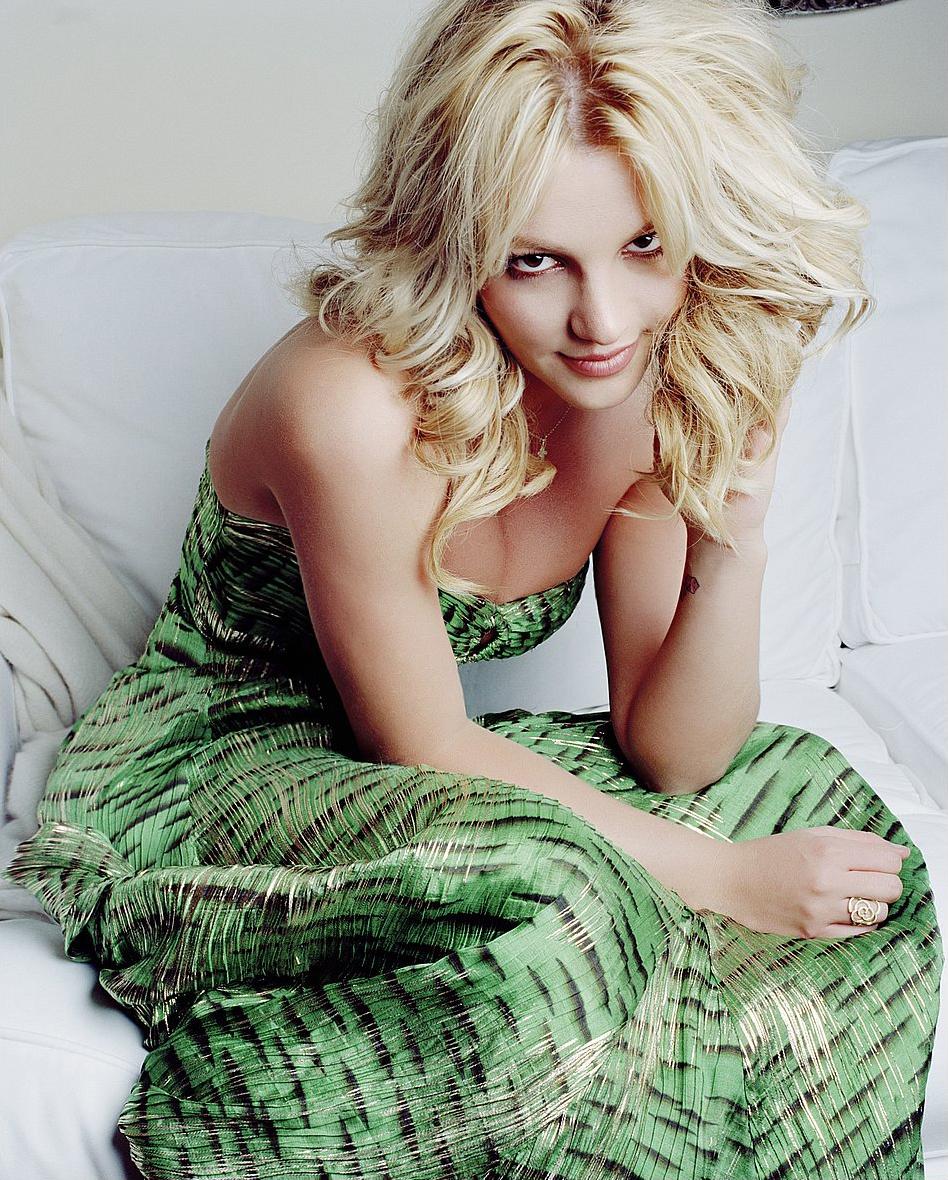 Foto de Britney Spears  número 68128
