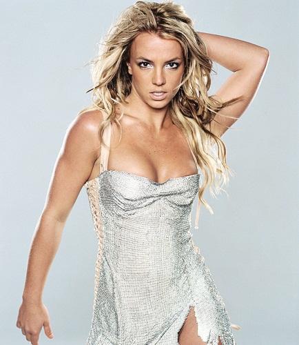 Foto de Britney Spears  número 68548