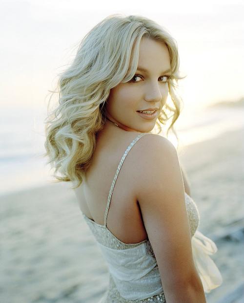 Foto de Britney Spears  número 7334