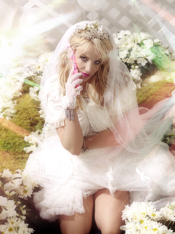 Foto de Britney Spears  número 73440