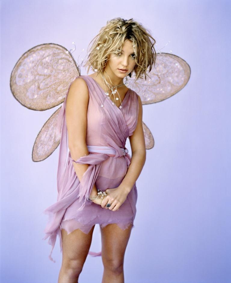 Foto de Britney Spears  número 74621