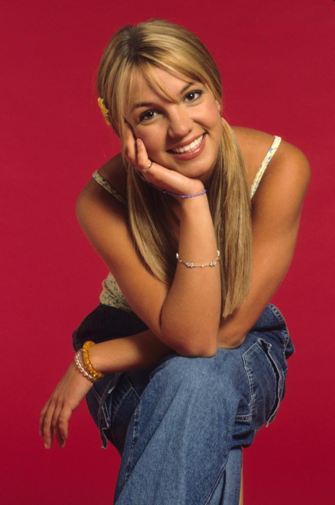 Foto de Britney Spears  número 74623