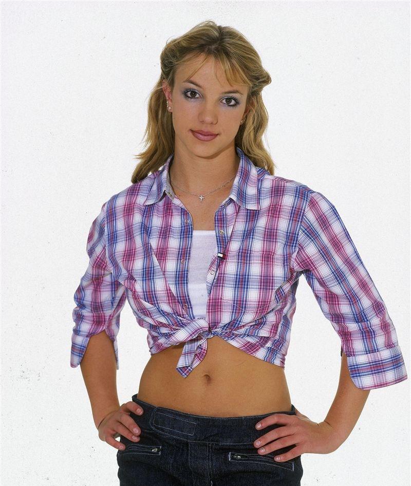 Foto de Britney Spears  número 74633