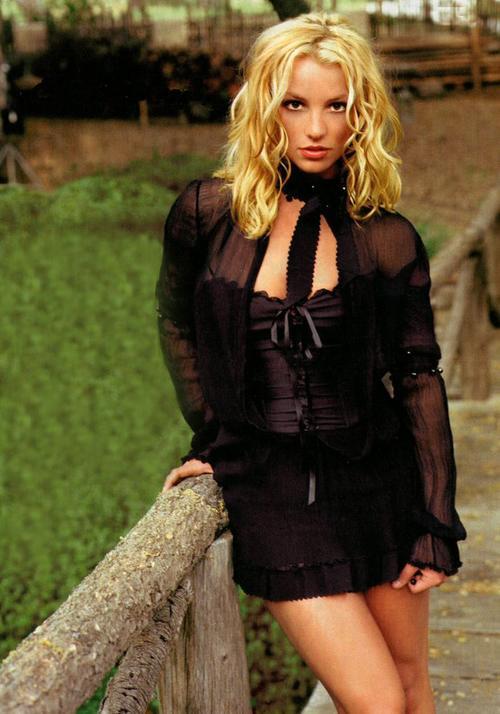 Foto de Britney Spears  número 75078