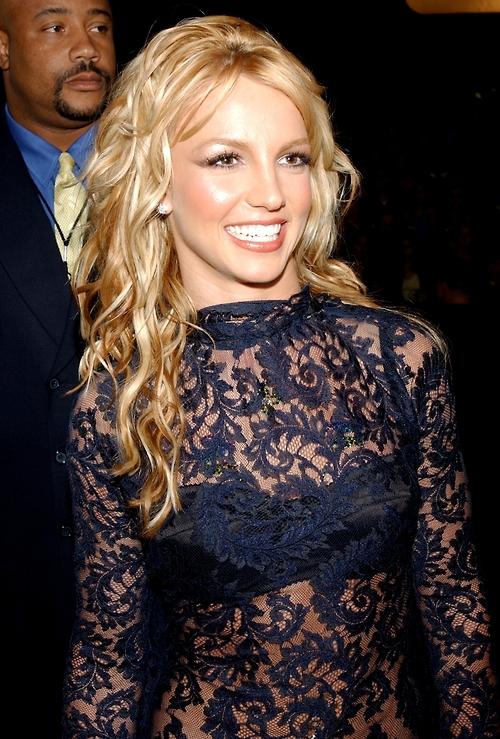 Foto de Britney Spears  número 75087