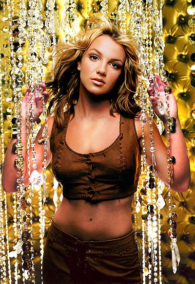 Foto de Britney Spears  número 75727