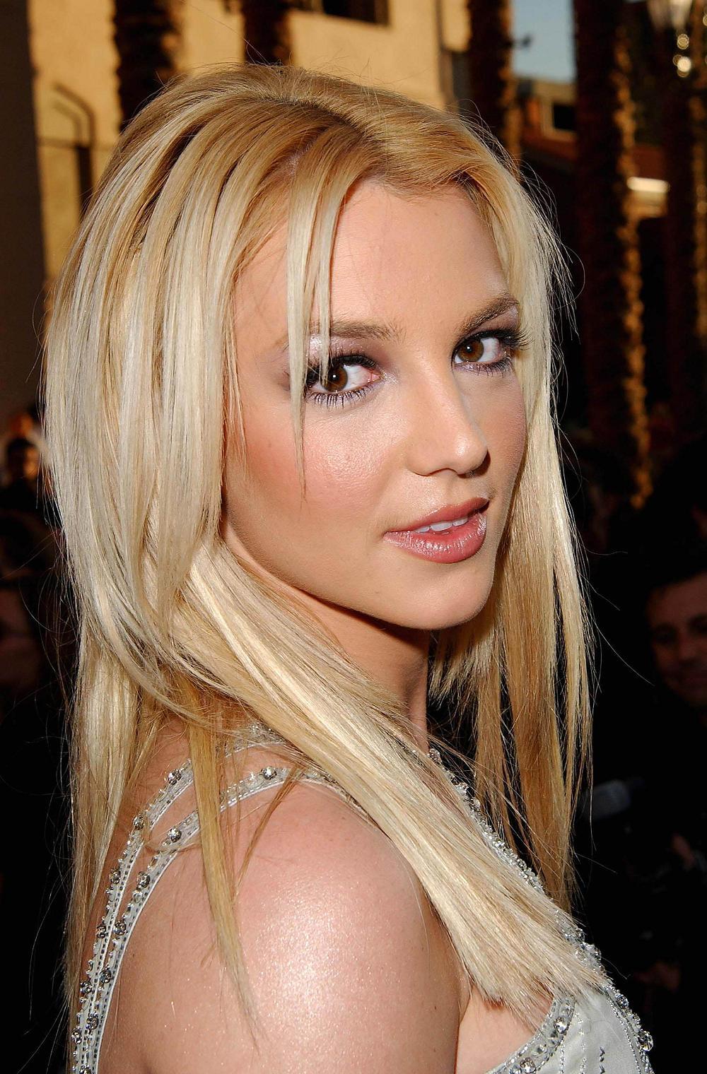 Foto de Britney Spears  número 75732