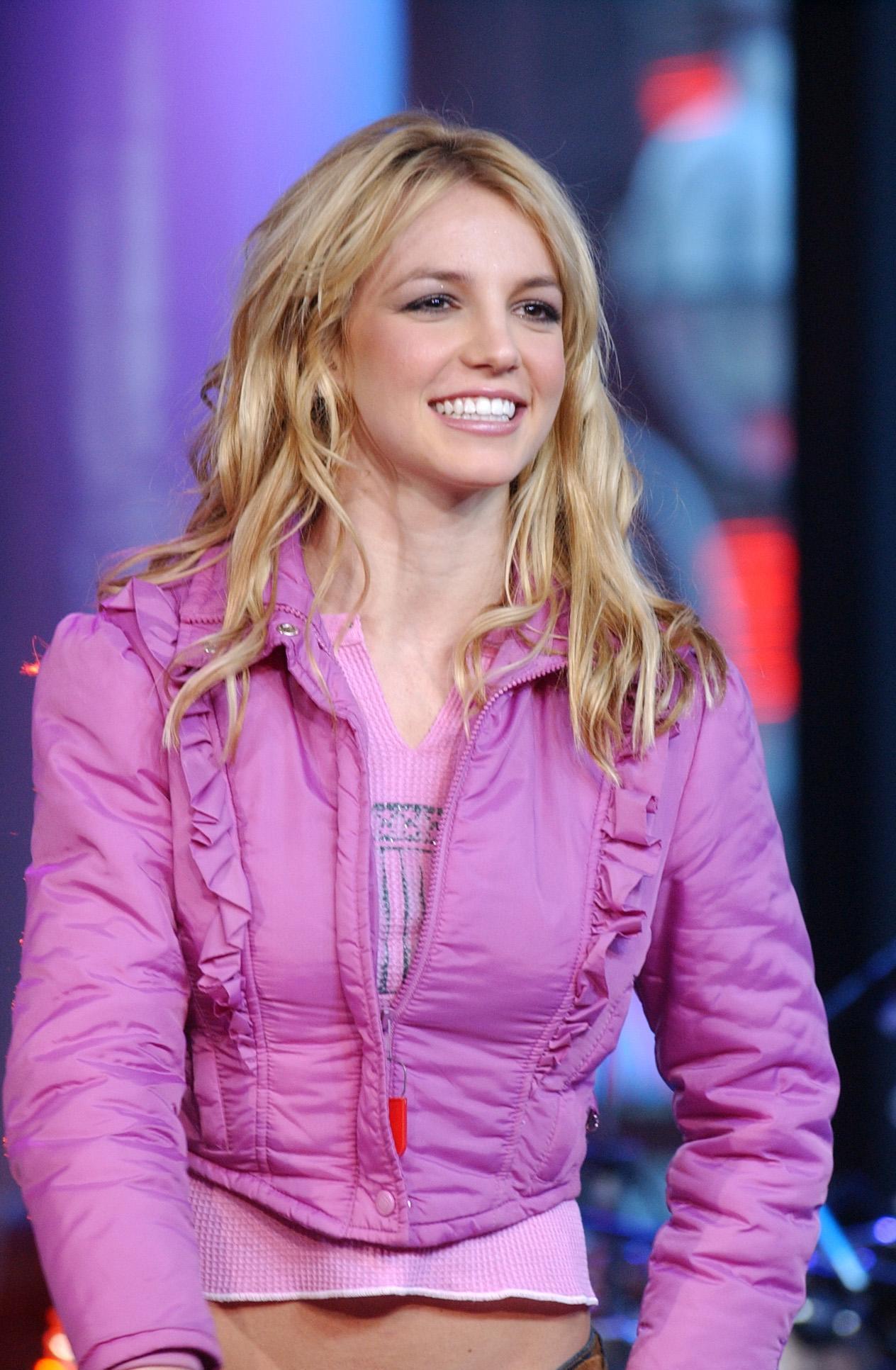 Foto de Britney Spears  número 75735