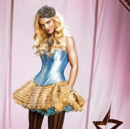 Foto de Britney Spears  número 7604