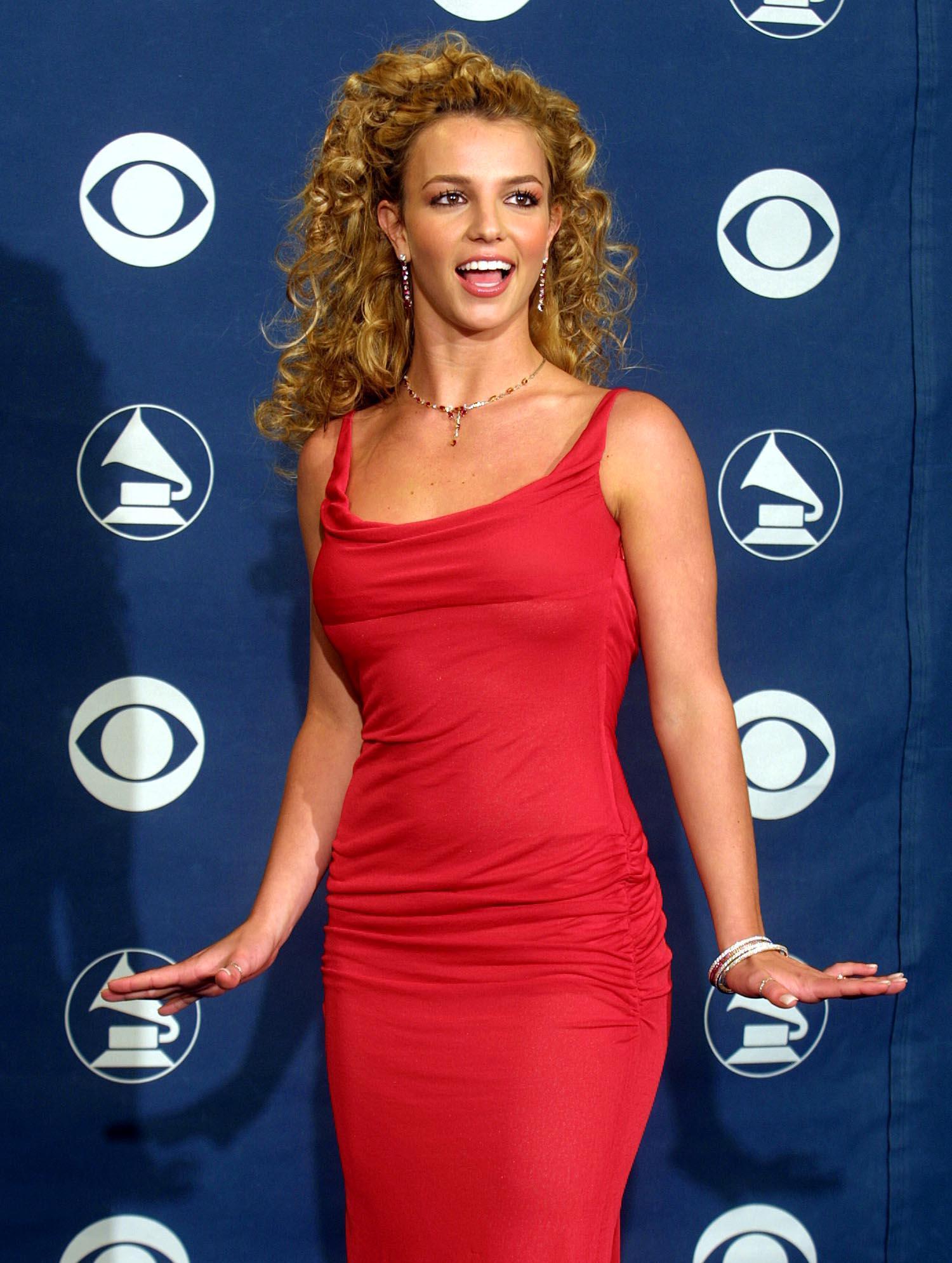 Foto de Britney Spears  número 76710