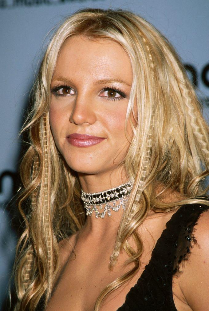 Foto de Britney Spears  número 76713