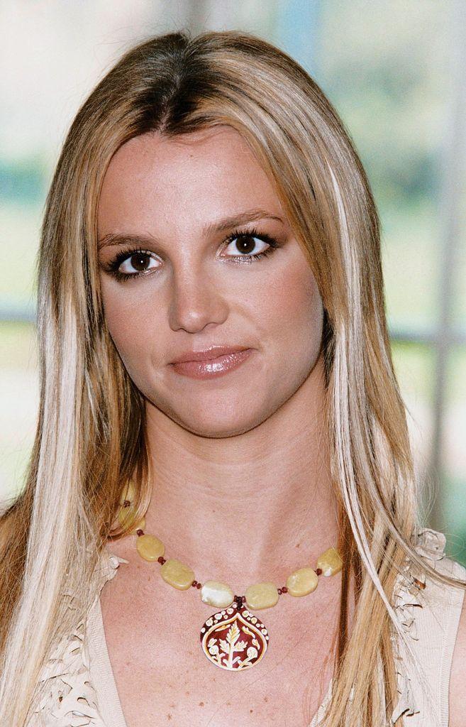 Foto de Britney Spears  número 76714