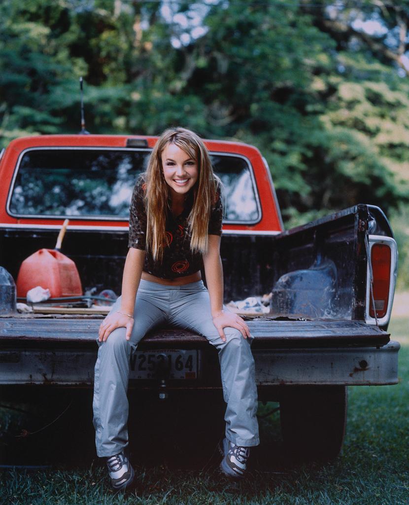 Foto de Britney Spears  número 76716