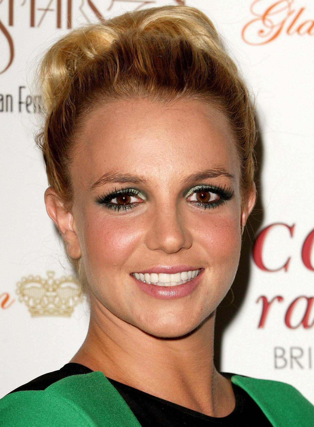 Foto de Britney Spears  número 76717