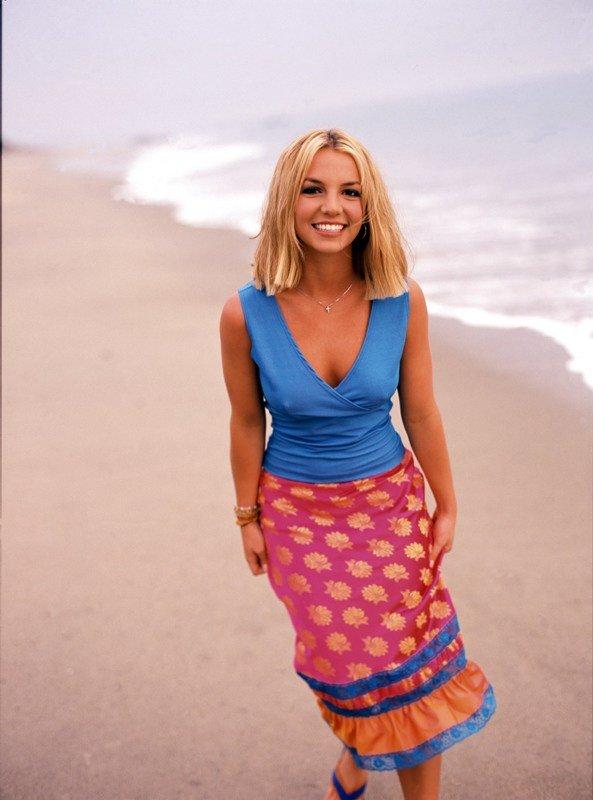 Foto de Britney Spears  número 76718