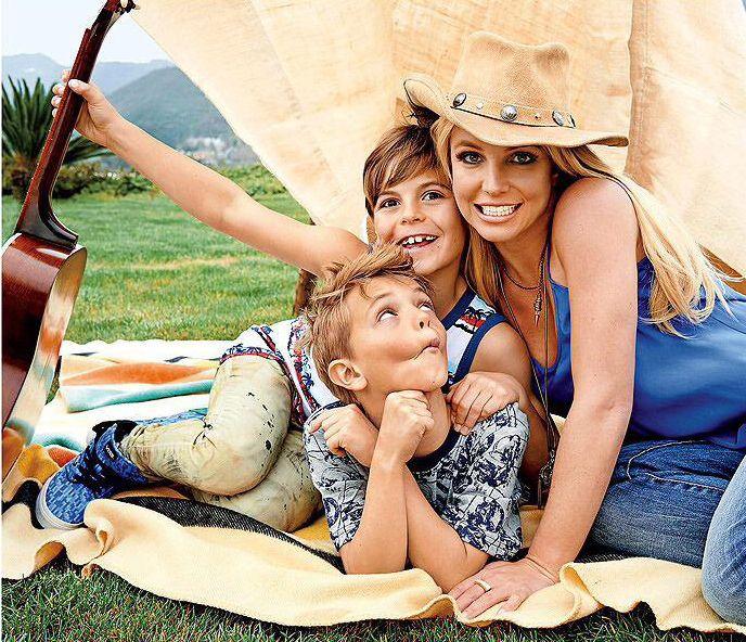 Foto de Britney Spears  número 77553