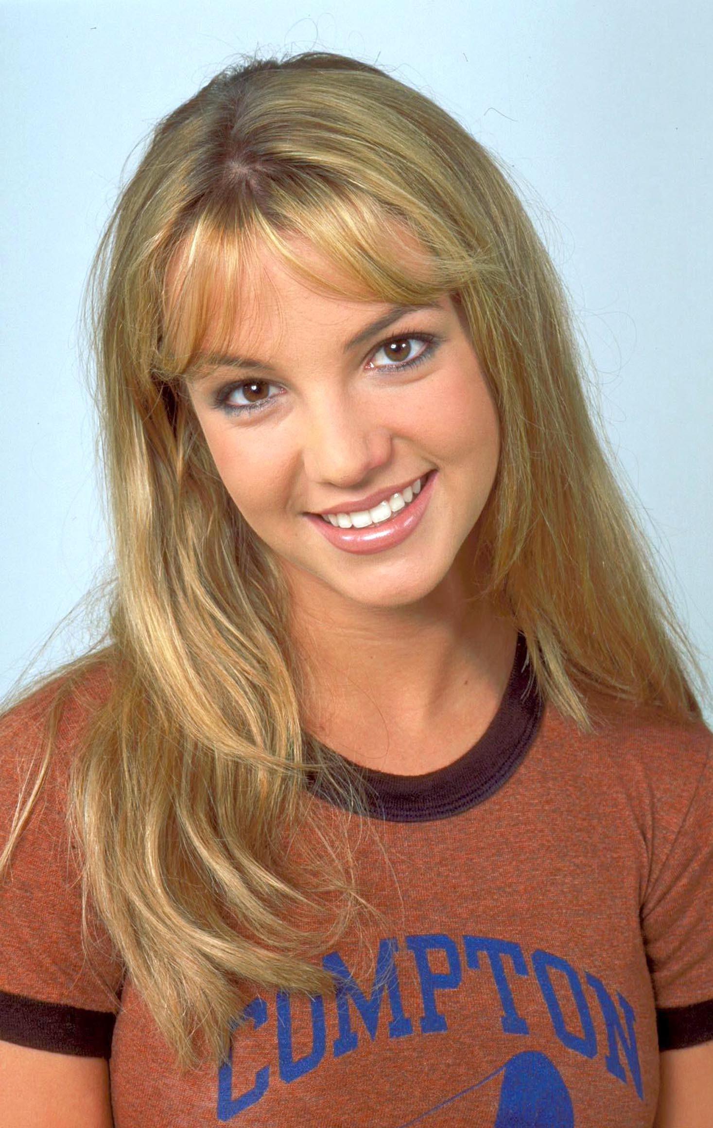 Foto de Britney Spears  número 77554