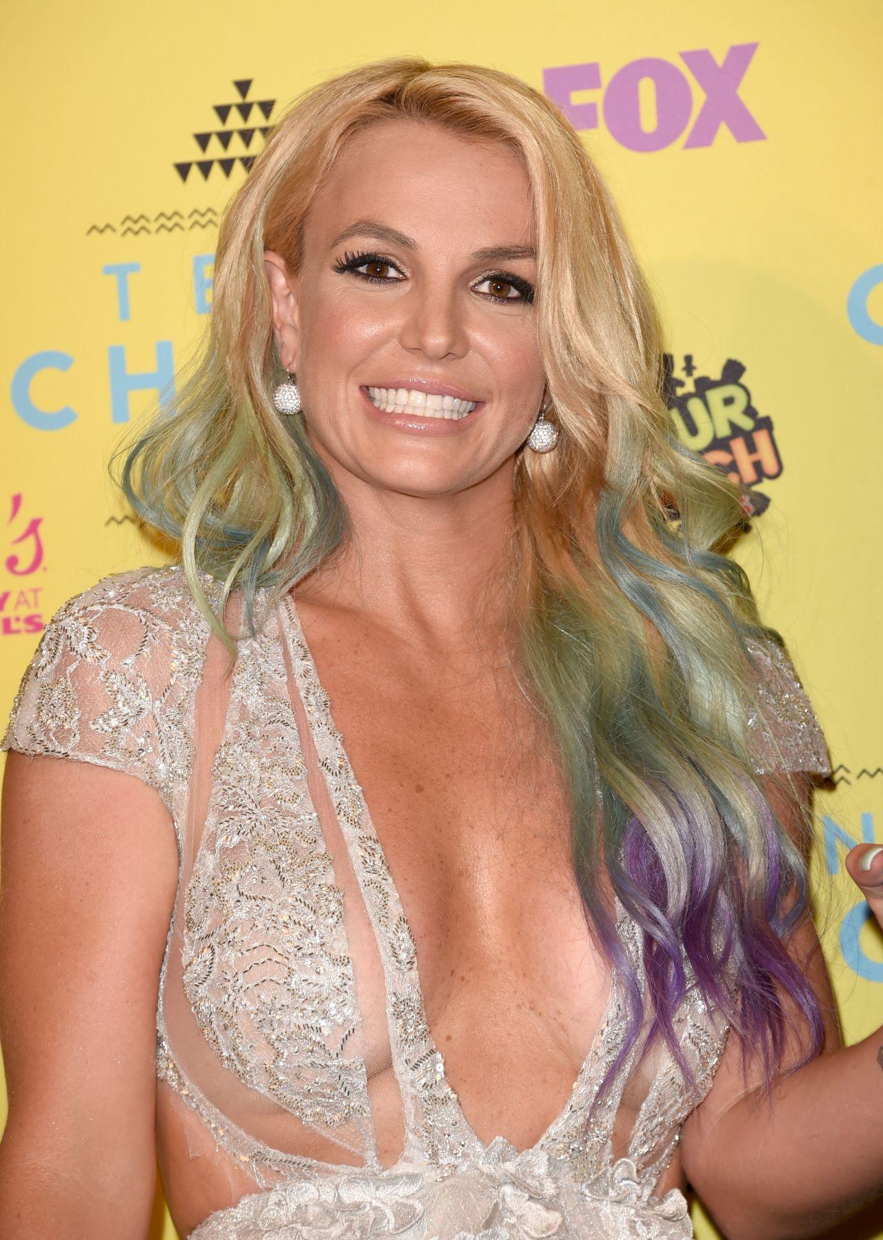 Foto de Britney Spears  número 77560