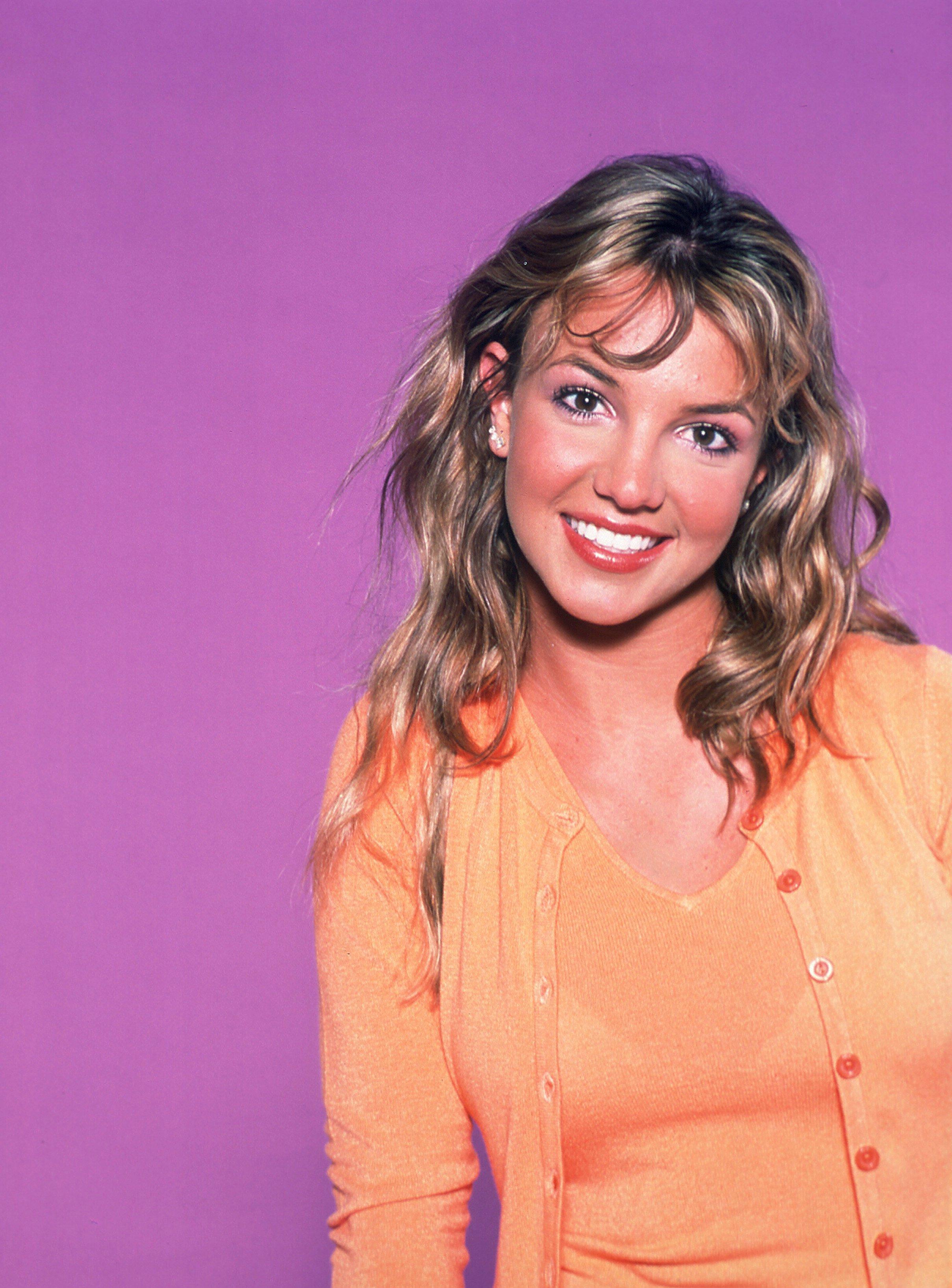 Foto de Britney Spears  número 78255