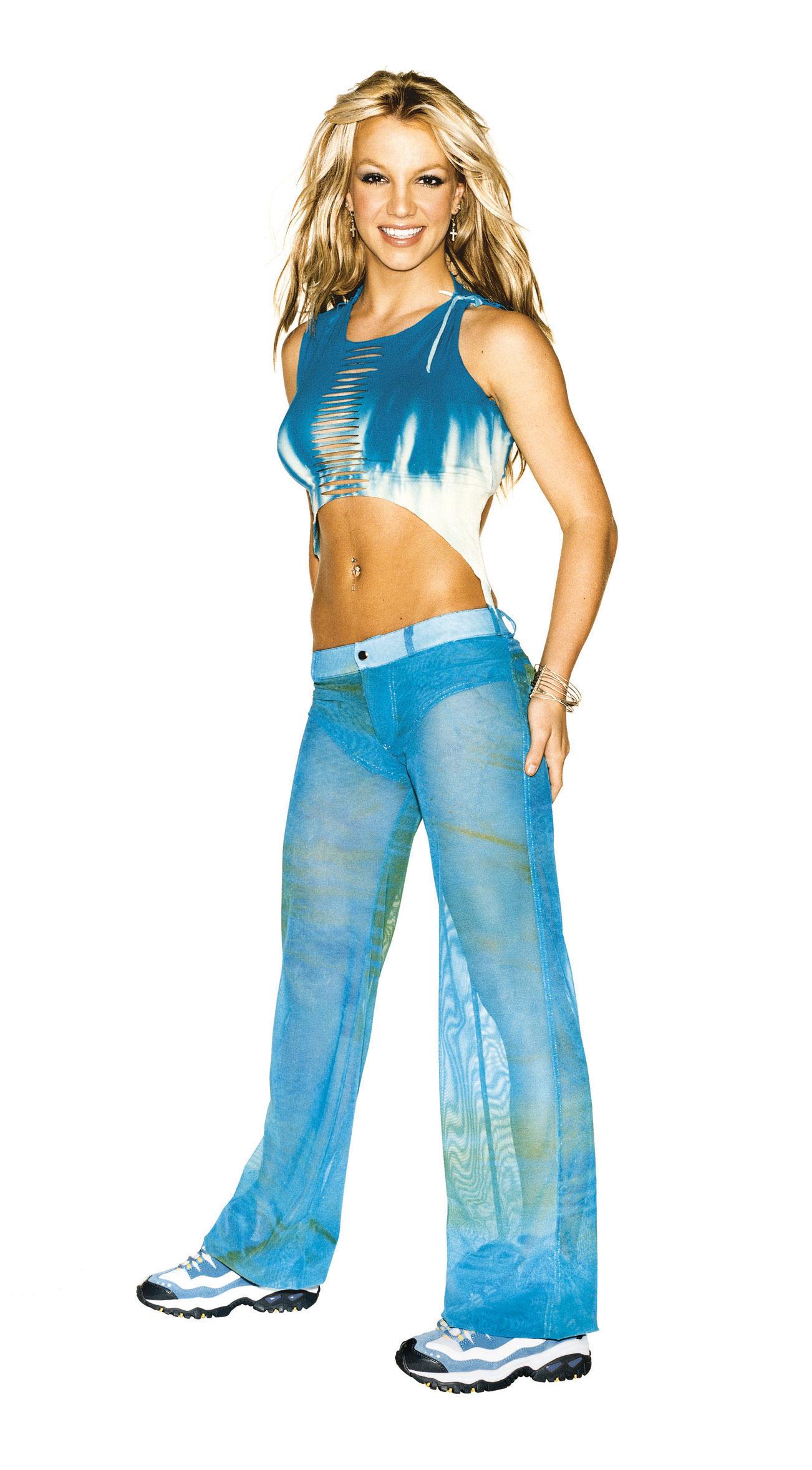 Foto de Britney Spears  número 78264