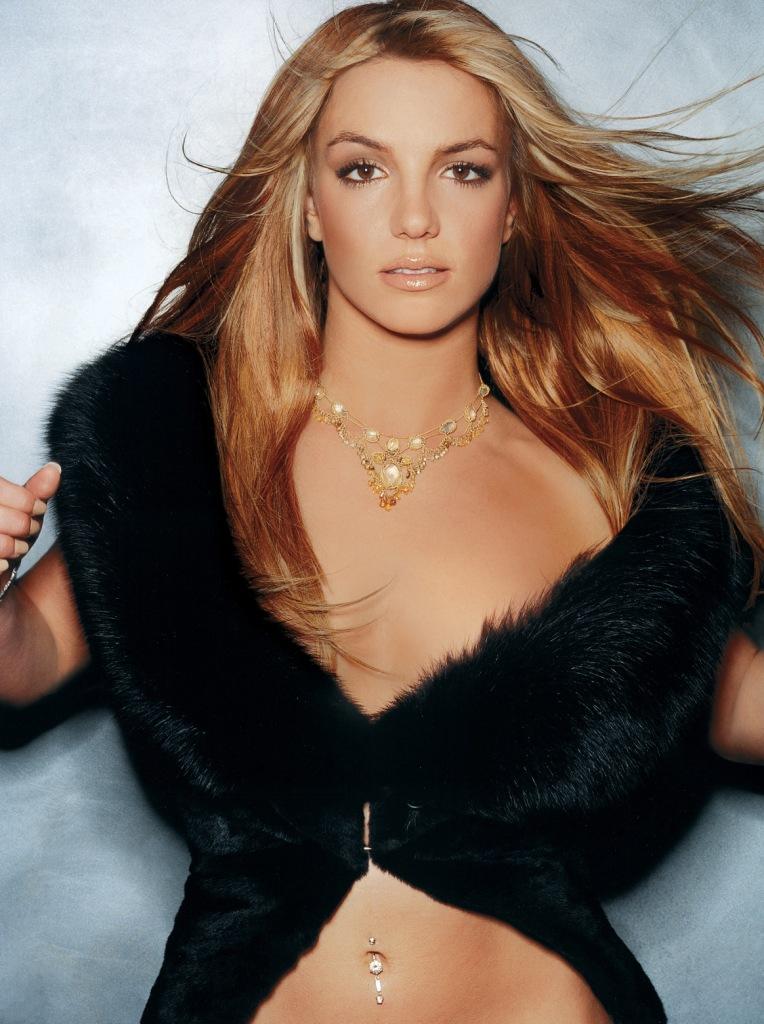 Foto de Britney Spears  número 78964