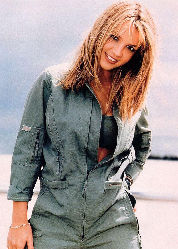 Foto de Britney Spears  número 78967