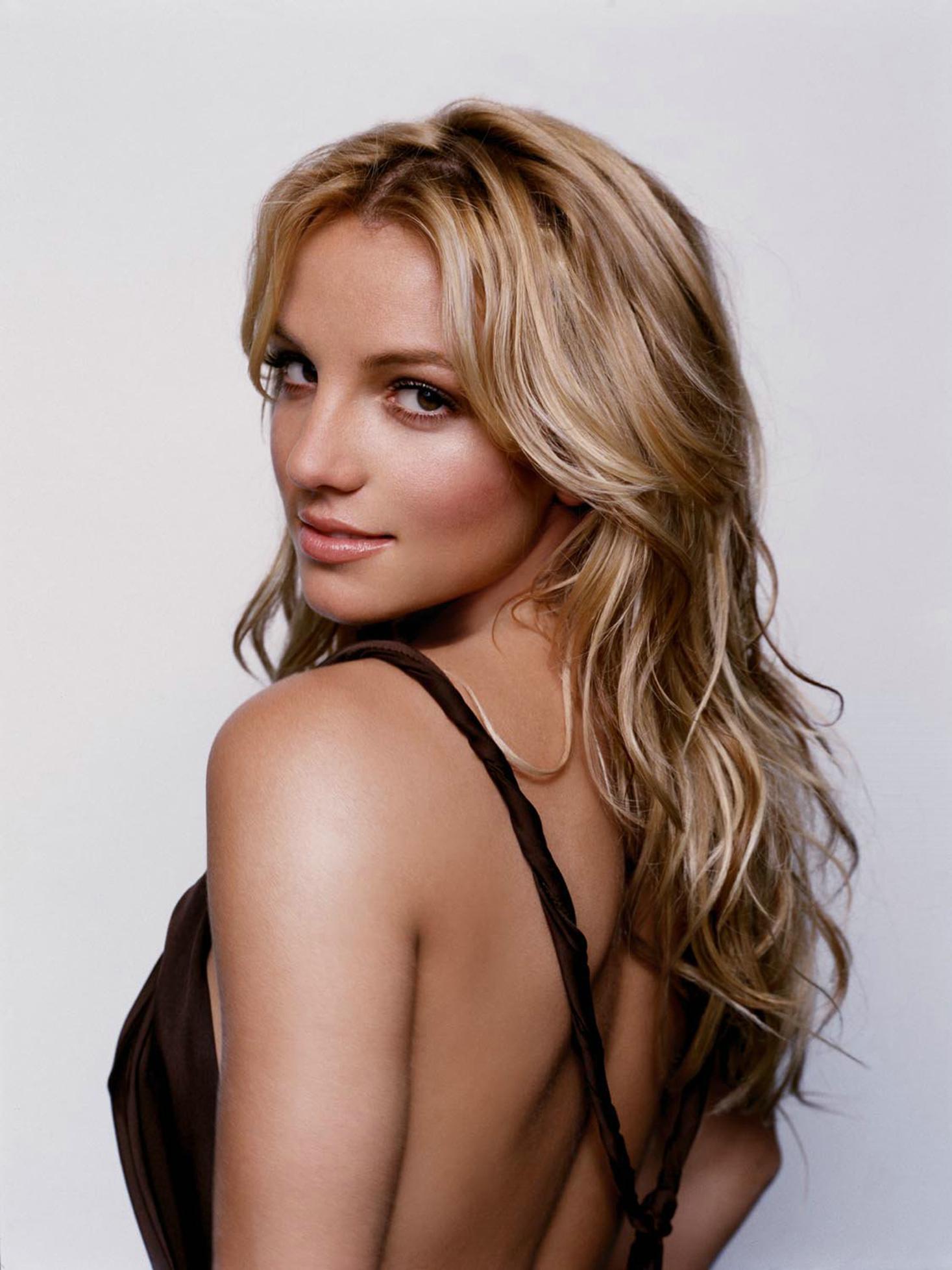Foto de Britney Spears  número 79554