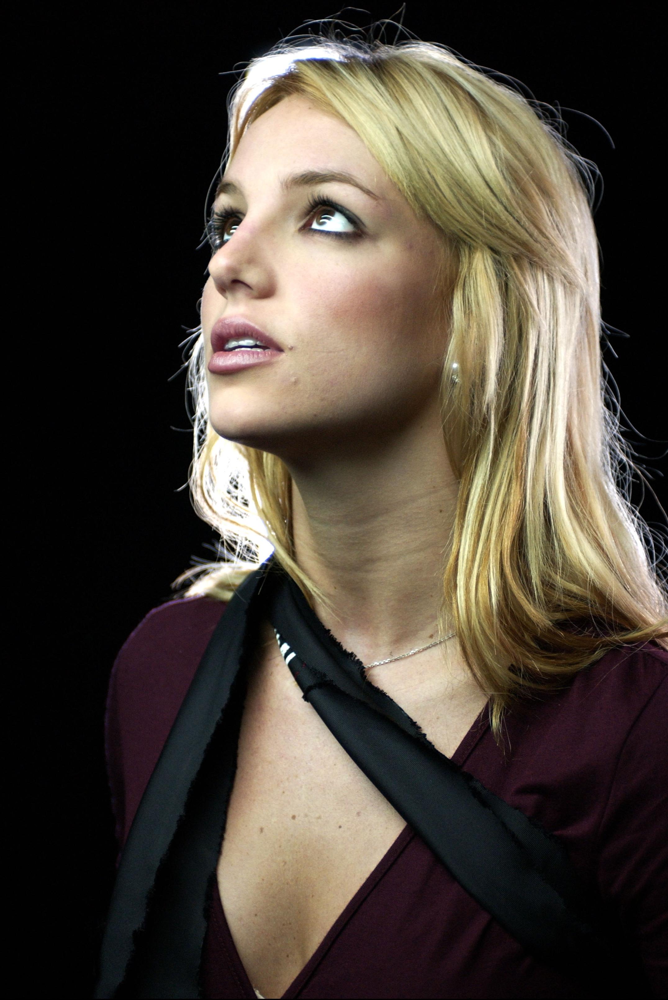 Foto de Britney Spears  número 79558