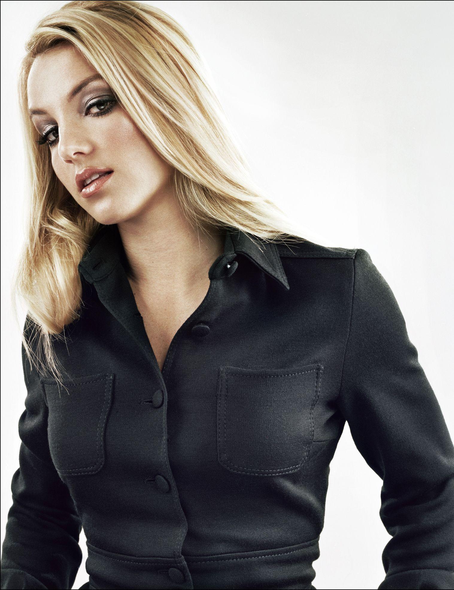 Foto de Britney Spears  número 80190