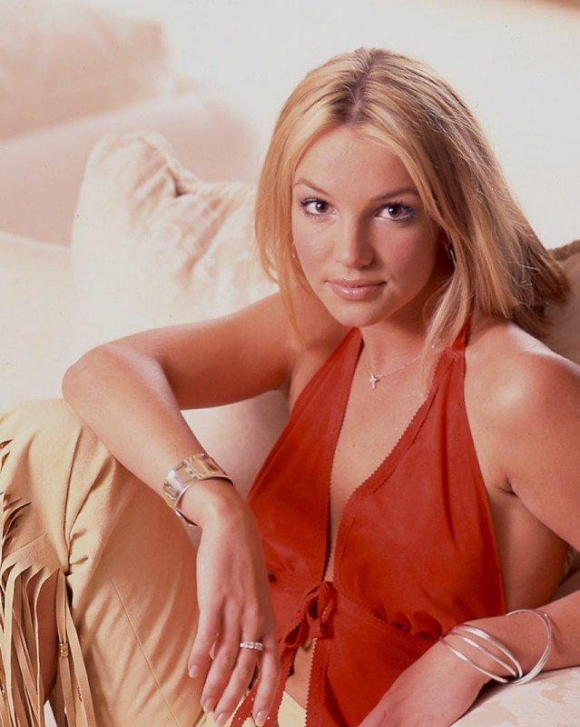 Foto de Britney Spears  número 80195