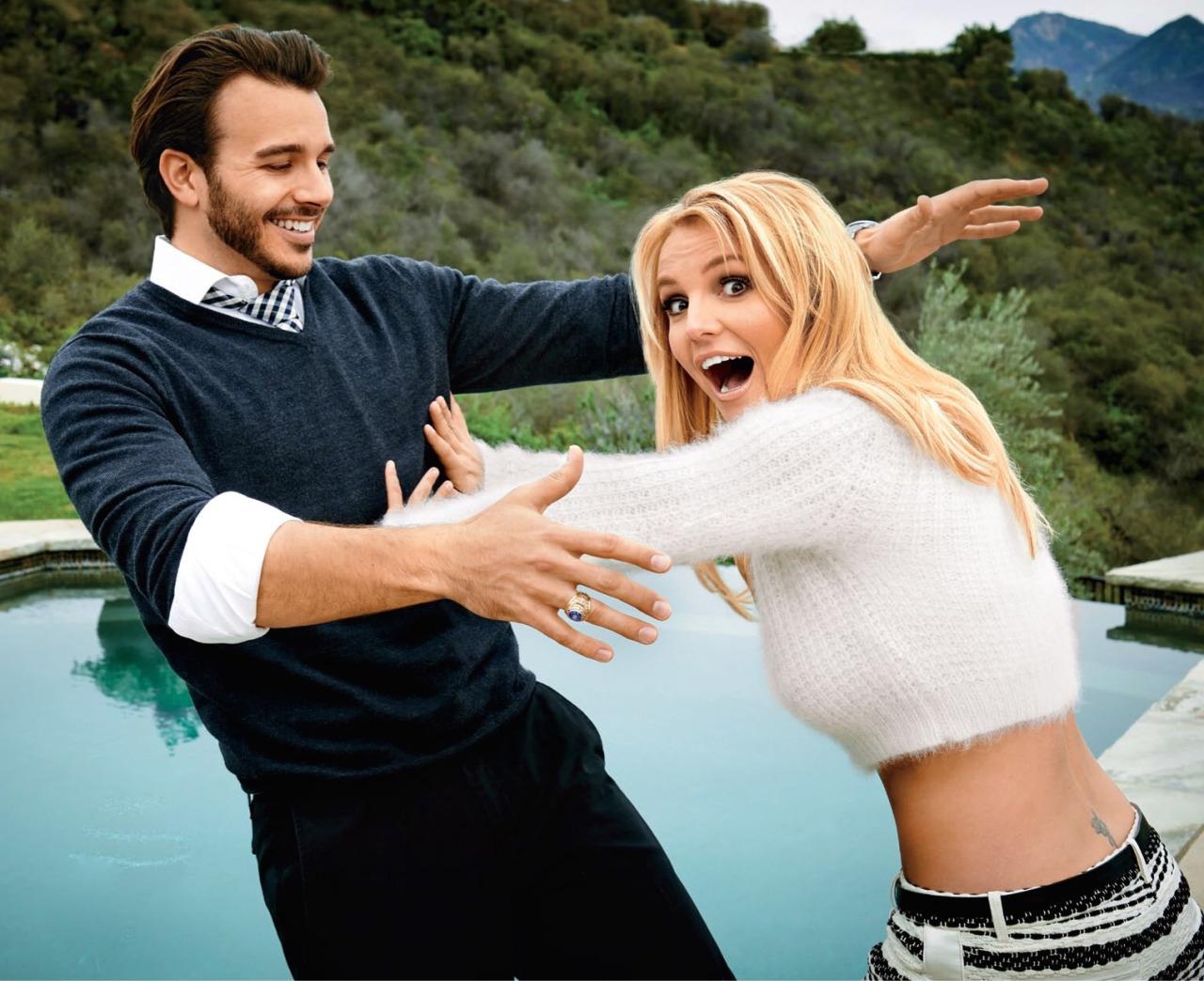 Foto de Britney Spears  número 81133
