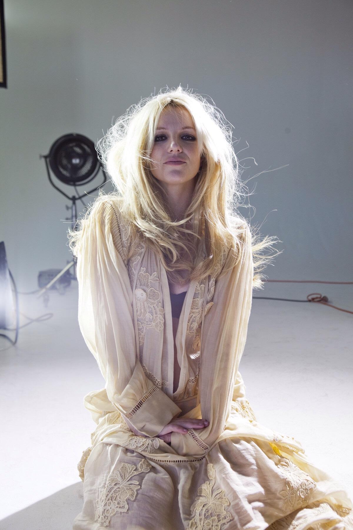Foto de Britney Spears  número 81138