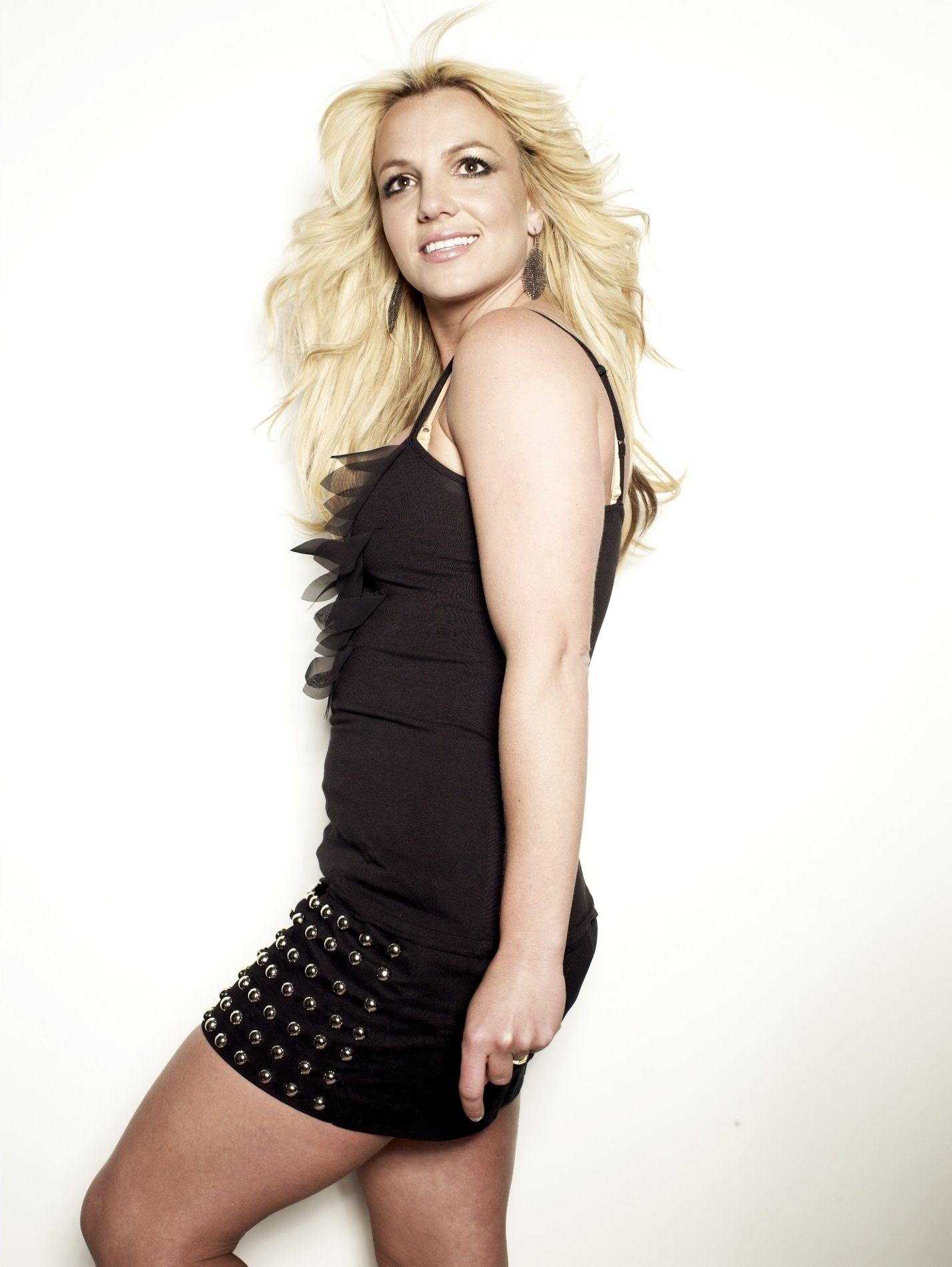 Foto de Britney Spears  número 81627