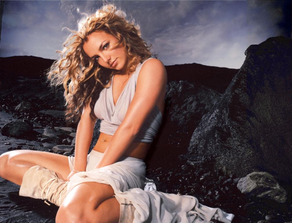 Foto de Britney Spears  número 82008