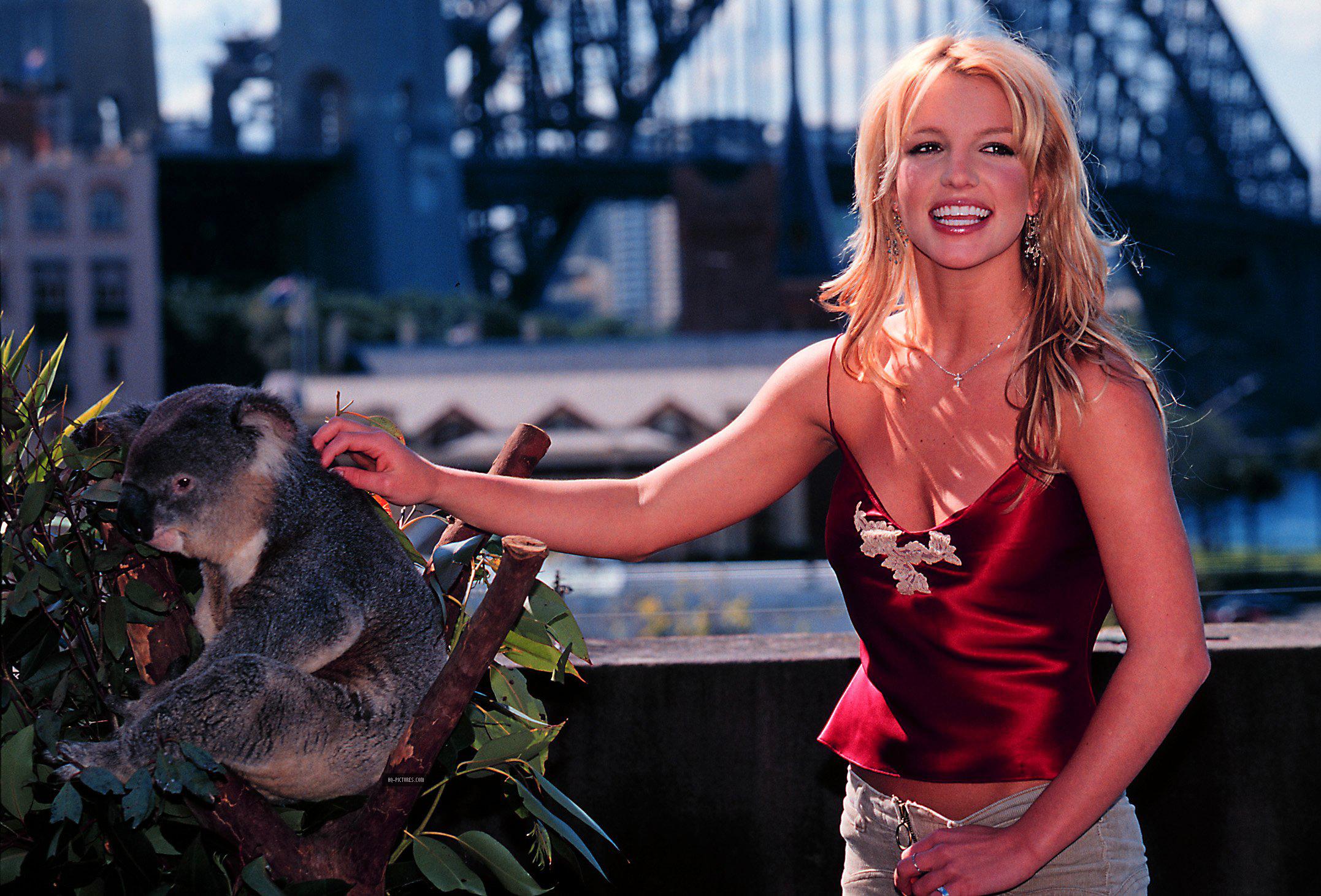 Foto de Britney Spears  número 82404