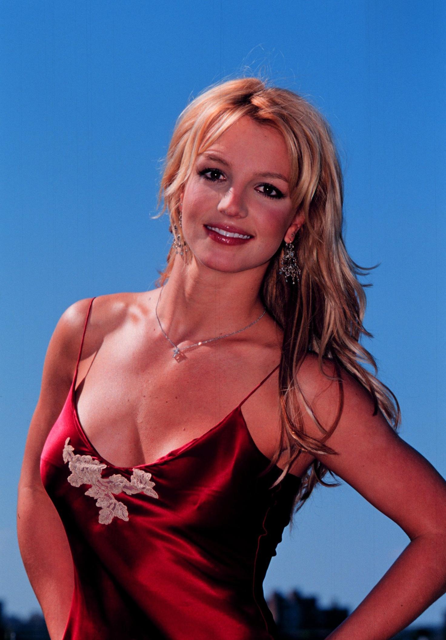 Foto de Britney Spears  número 82407