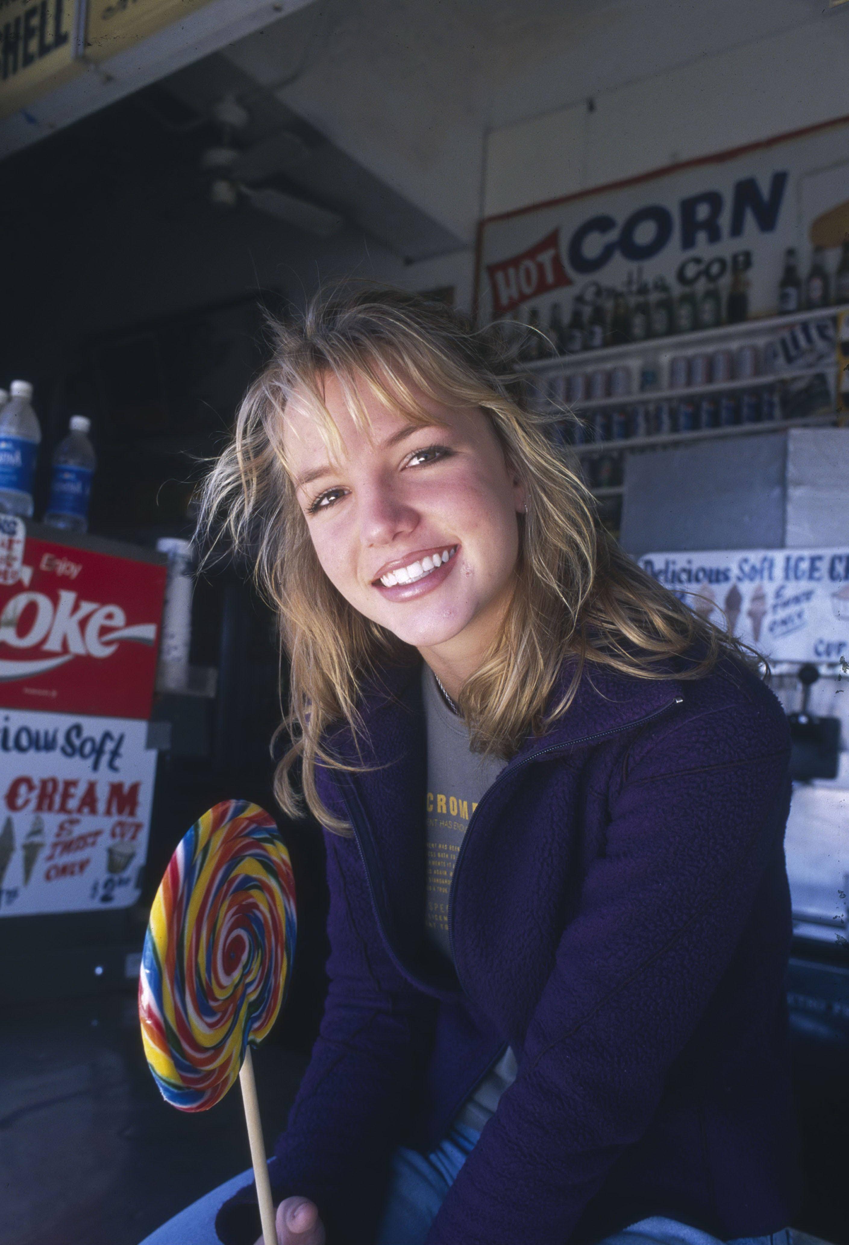 Foto de Britney Spears  número 82408