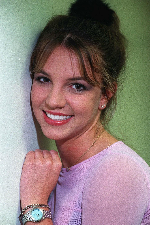 Foto de Britney Spears  número 83175