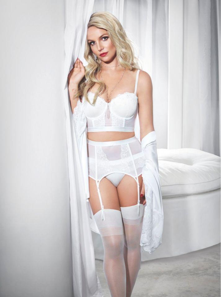 Foto de Britney Spears  número 83182