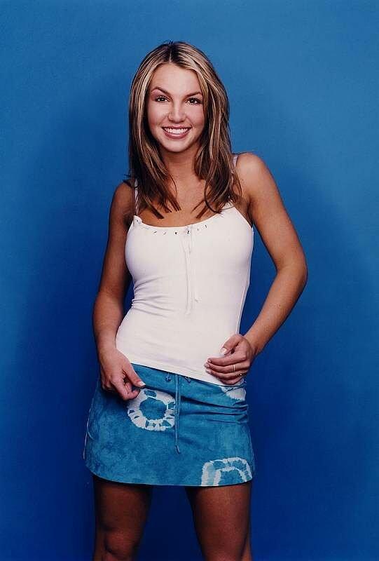 Foto de Britney Spears  número 83850