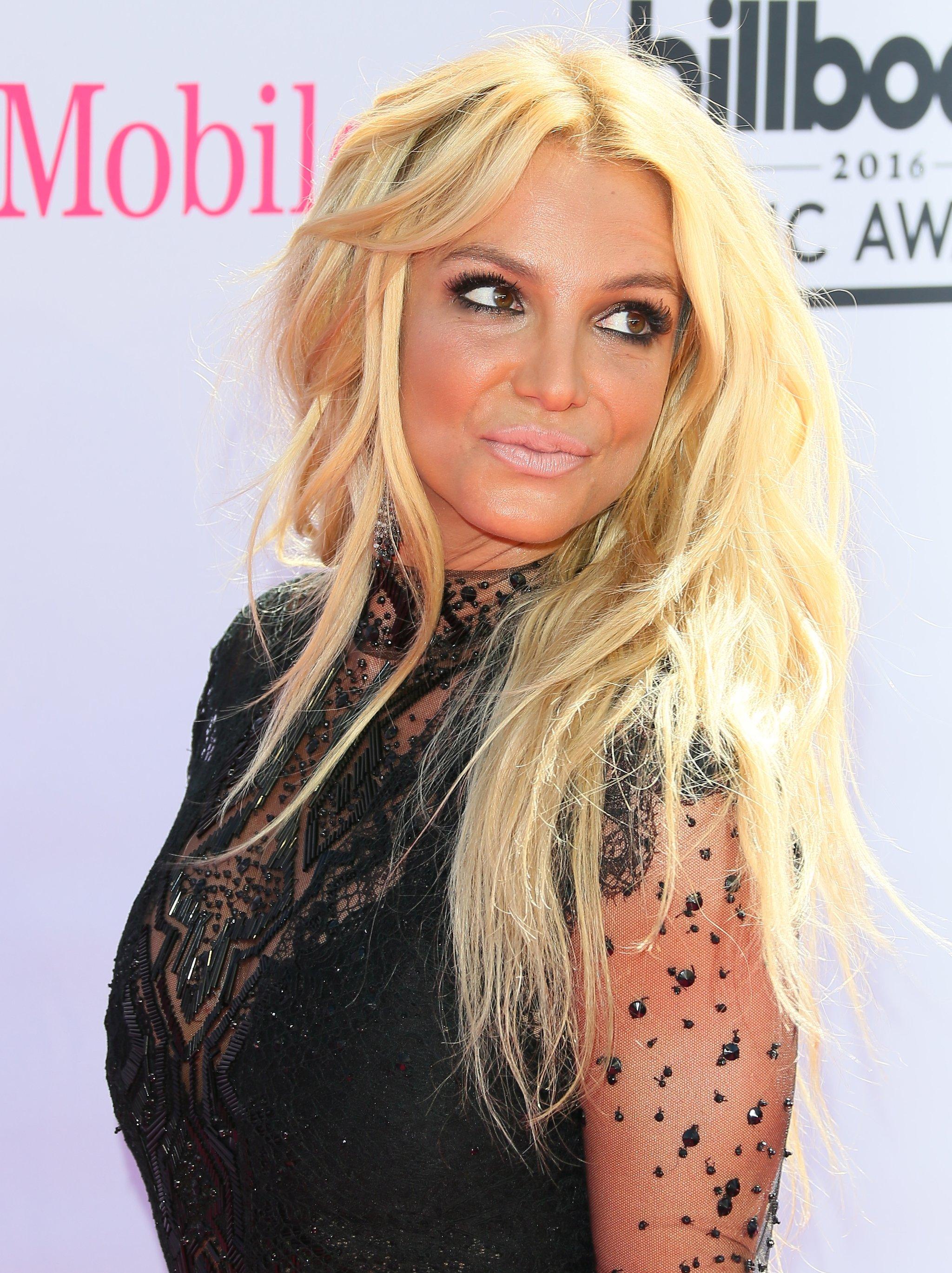 Foto de Britney Spears  número 84488