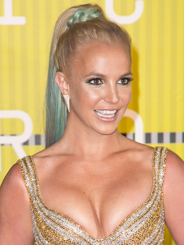 Foto de Britney Spears  número 84958