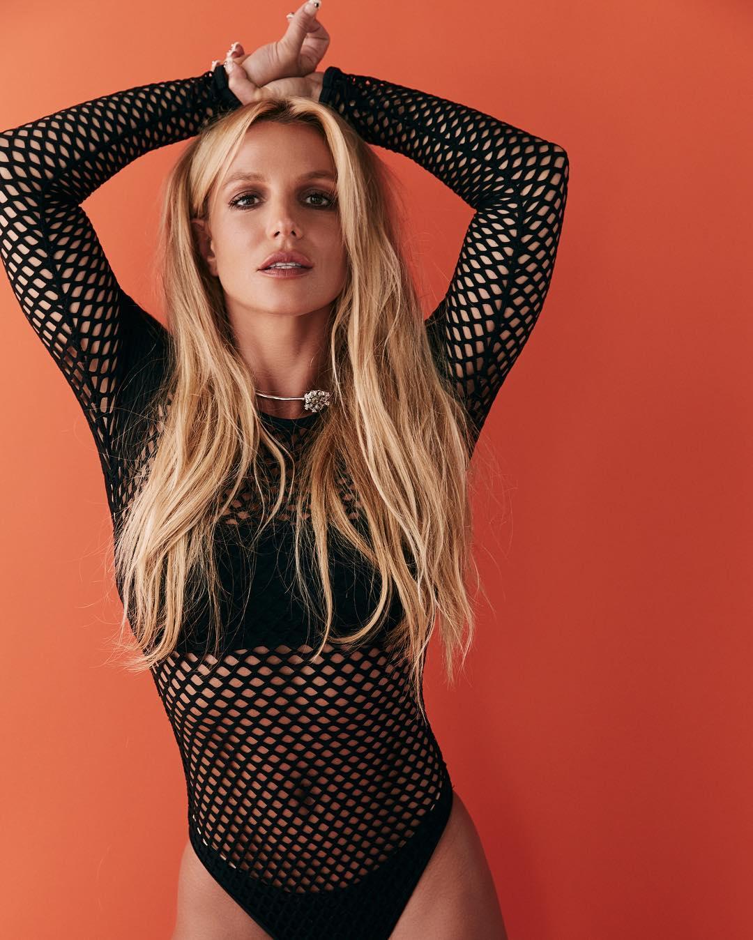 Foto de Britney Spears  número 84960