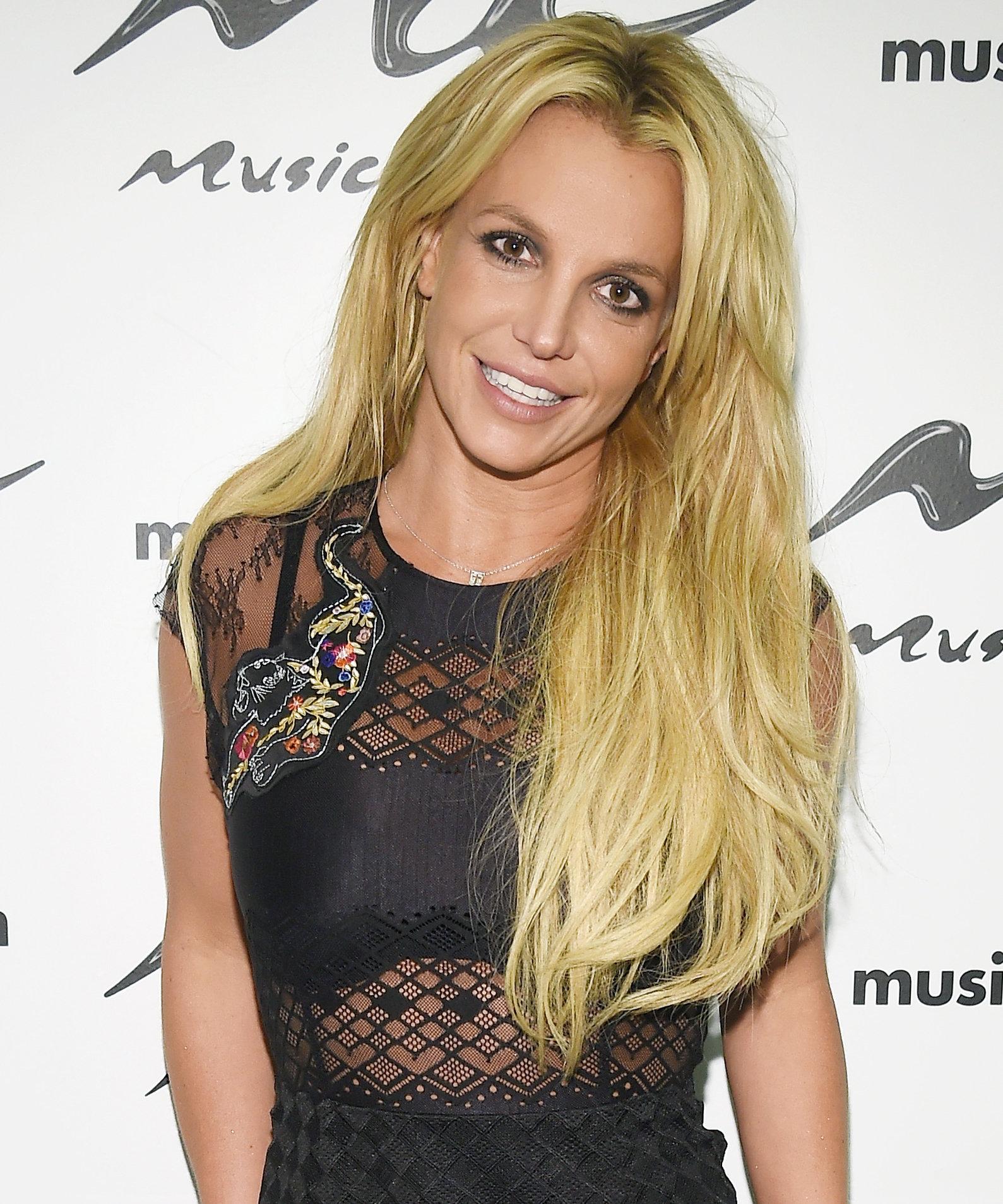 Foto de Britney Spears  número 85451