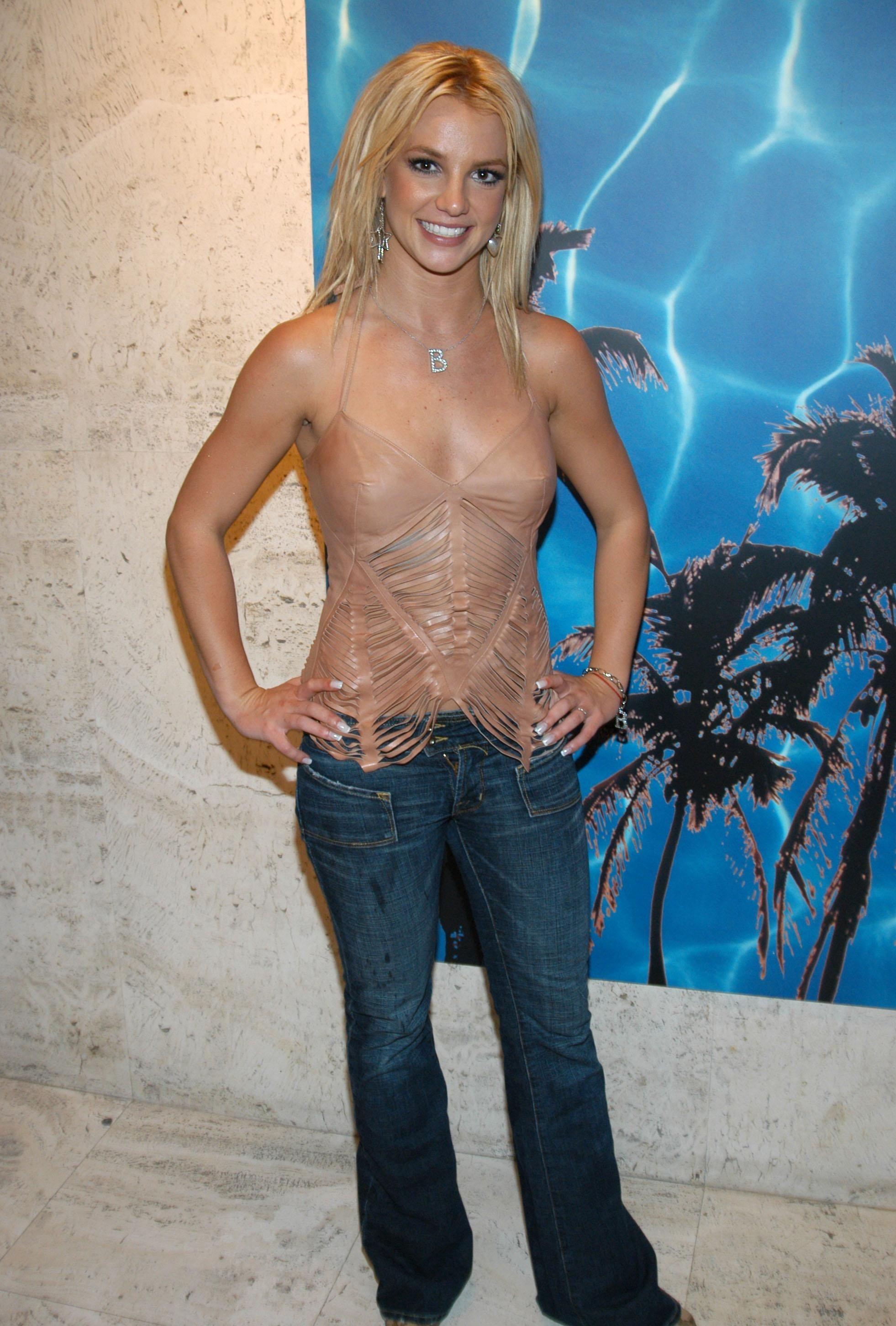 Foto de Britney Spears  número 86200