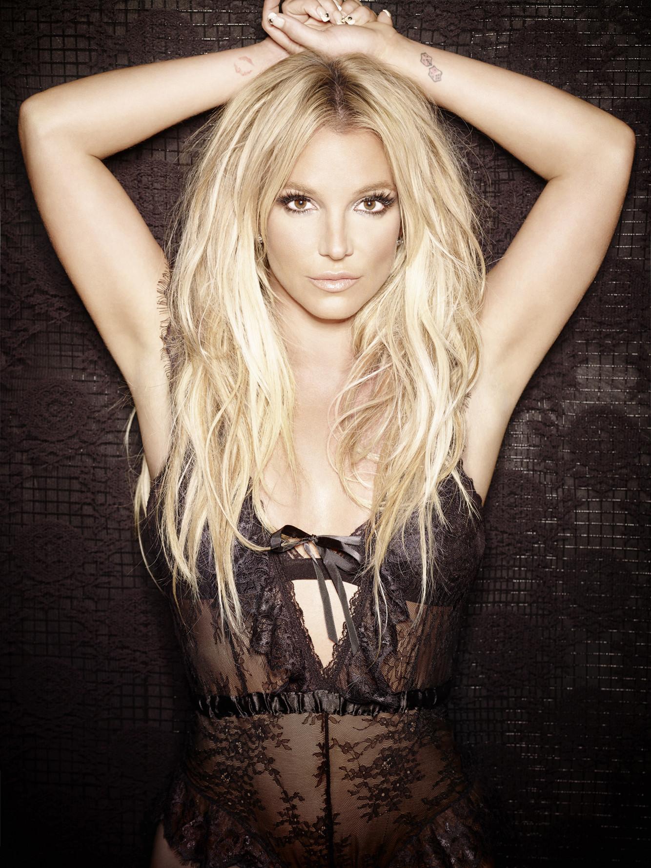 Foto de Britney Spears  número 86336