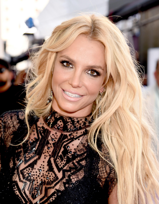 Foto de Britney Spears  número 86339