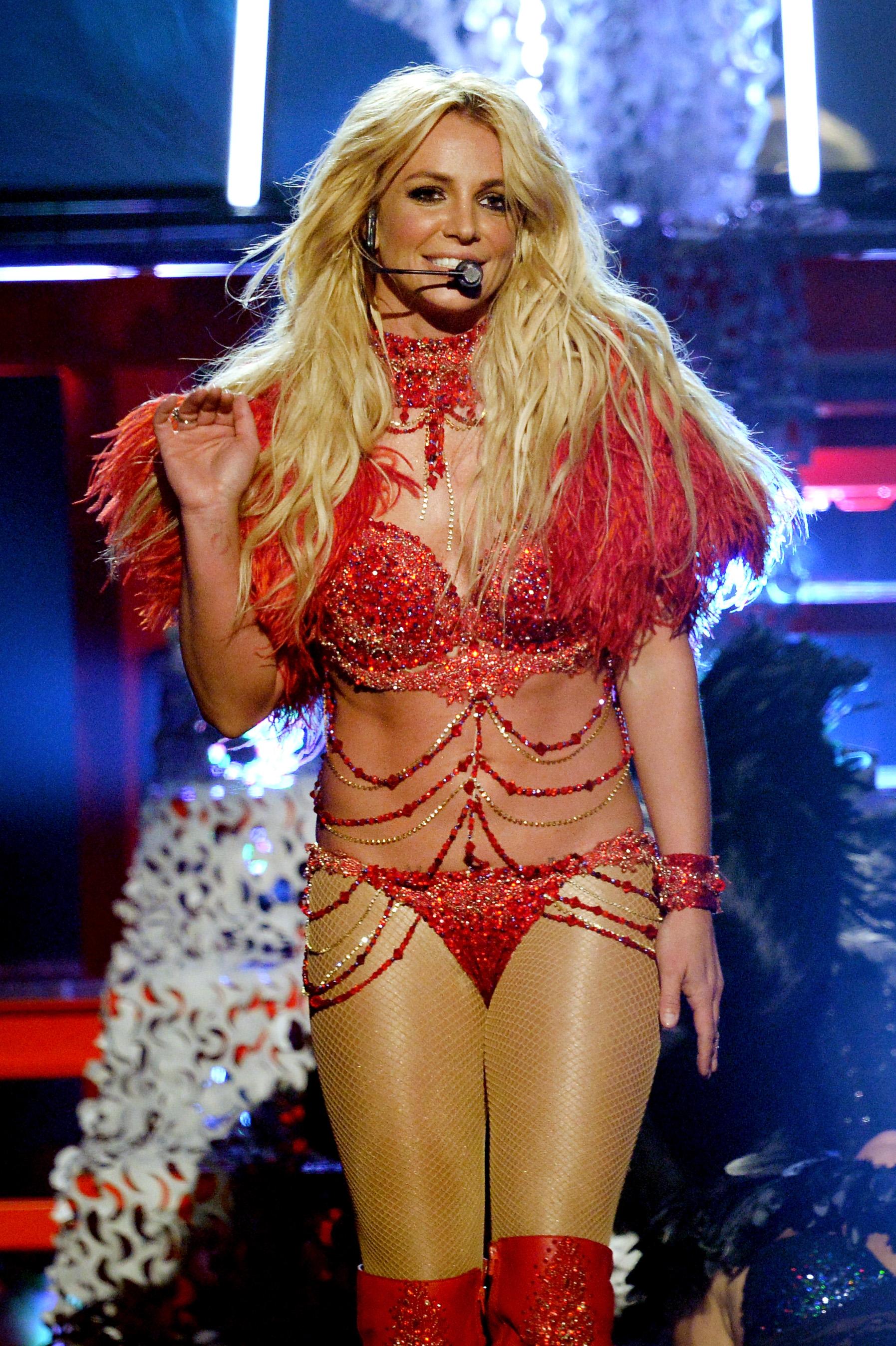 Foto de Britney Spears  número 86340