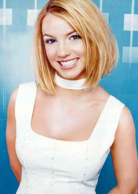 Foto de Britney Spears  número 9