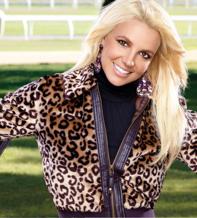 Foto de Britney Spears  número 9636